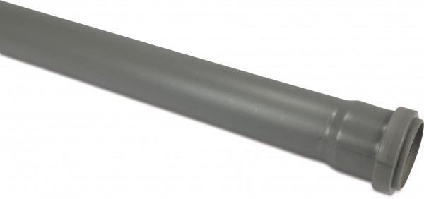 Ring seal drainage pipe