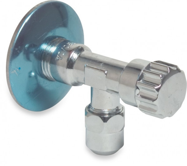 Profec Stopcock, with crown switch