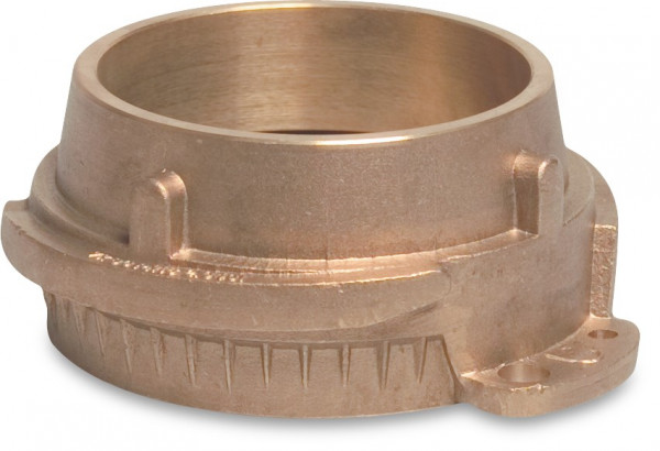 Tanker coupler, M-part, with sealing ring