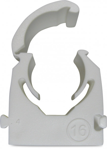 Speedfit Click saddle, type with clamp